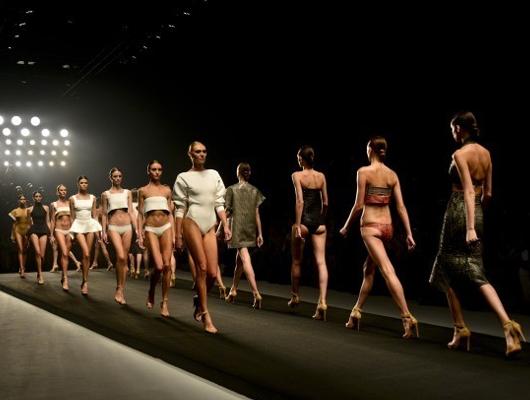 Fashion Rio: Días 3, 4 y 5