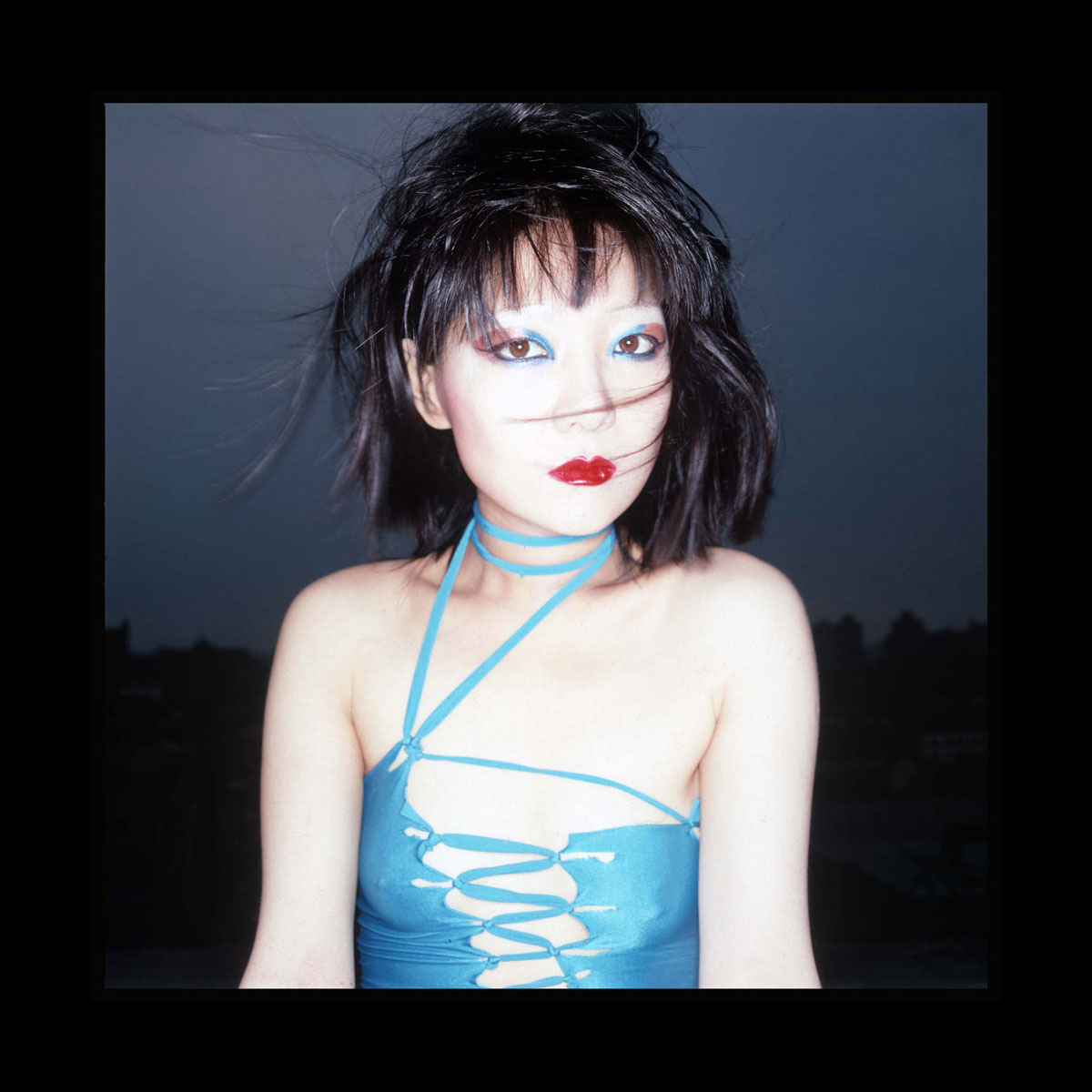 Anya Phillips, musa del punk