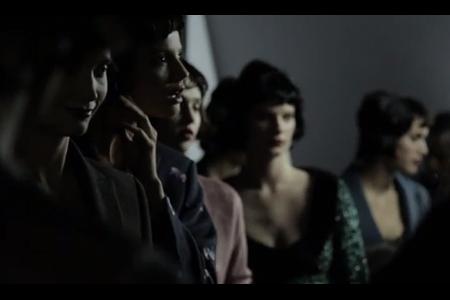 VLC ♥ Louis Vuitton otoño-invierno 13/14 por James Lima
