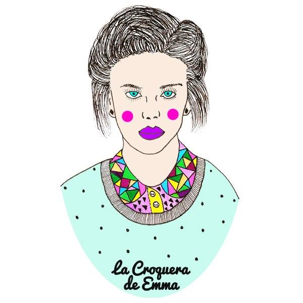 """Virginia Arias Osses: la ilustradora detrás de """"La Croquera de Emma"""""""