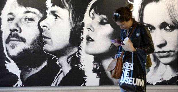 El nuevo museo de ABBA