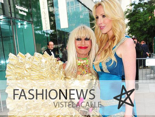 Fashion News: nueva serie XOX Betsey Johnson, música y textiles de Indonesia y los talleres manuales de LaBolsaLoca