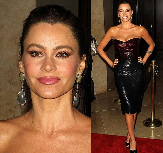 Sofía Vergara: el estilo de la latina más querida en Hollywood