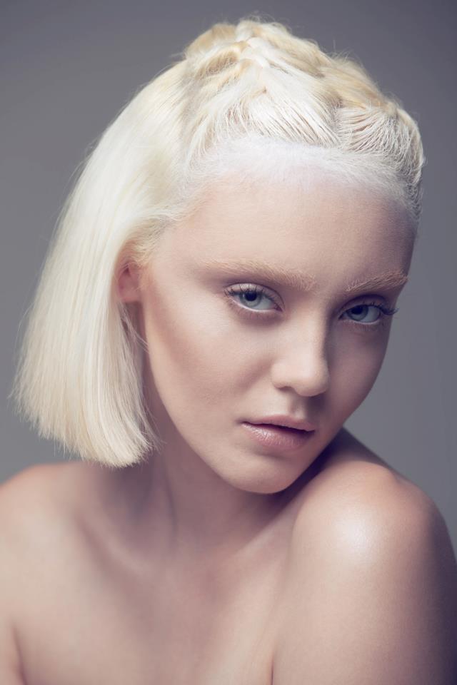 Modelo Destacada: Tina Walsen