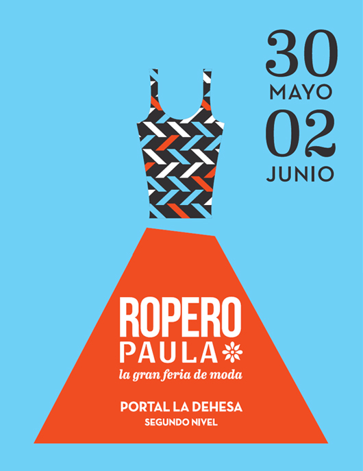 ¡Regalamos entradas para Ropero Paula!