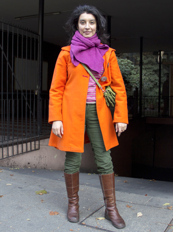 Paula Arancibia