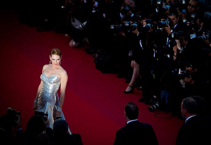 La moda en el Festival de Cannes, segunda parte