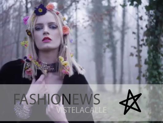 Fashion News: El video de Dior en Versailles, Venta de Diseño Indumentaria de Autor y Clases de Pasarela