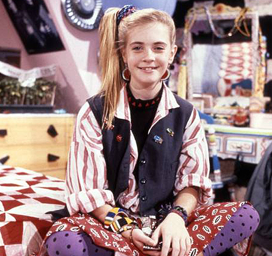 """""""Clarissa lo explica todo"""": la inspiración adolescente de los 90's"""
