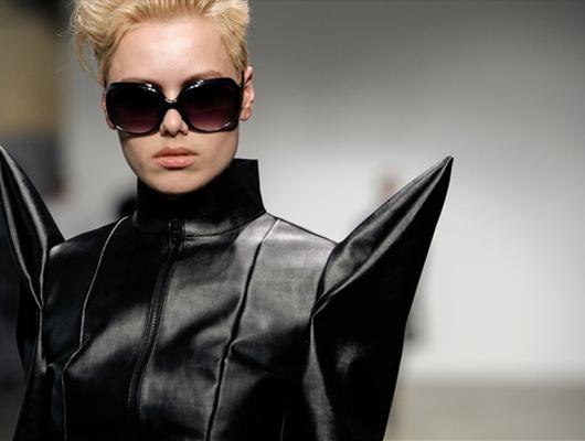 Las colecciones femeninas del Fashionclash Maastricht 2013