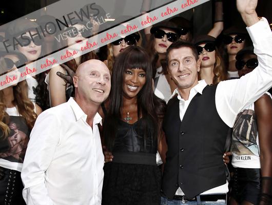 Doménico Dolce y Stefano Gabbana sentenciados a un año y ocho meses de prisión por evadir impuestos