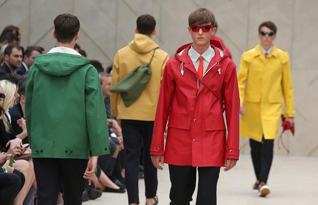 Spring Menswear 2014, las propuestas más interesantes de Londres