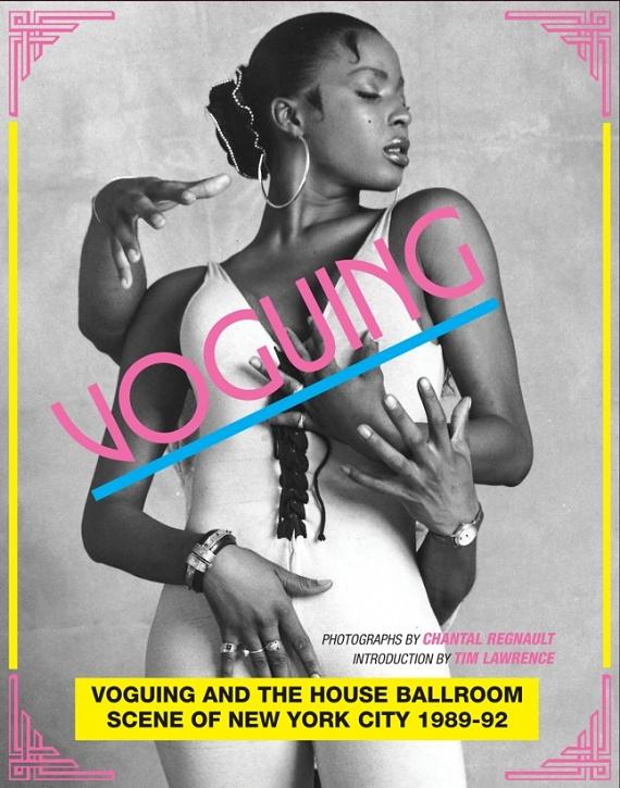 Voguing and House Ballroom Scene of 1989-92: Crónicas visuales de los '90