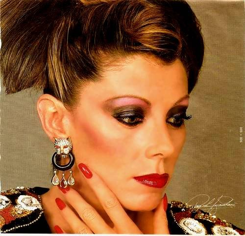 Viste tu Pelo: Raquel Argandoña, cabello legendario