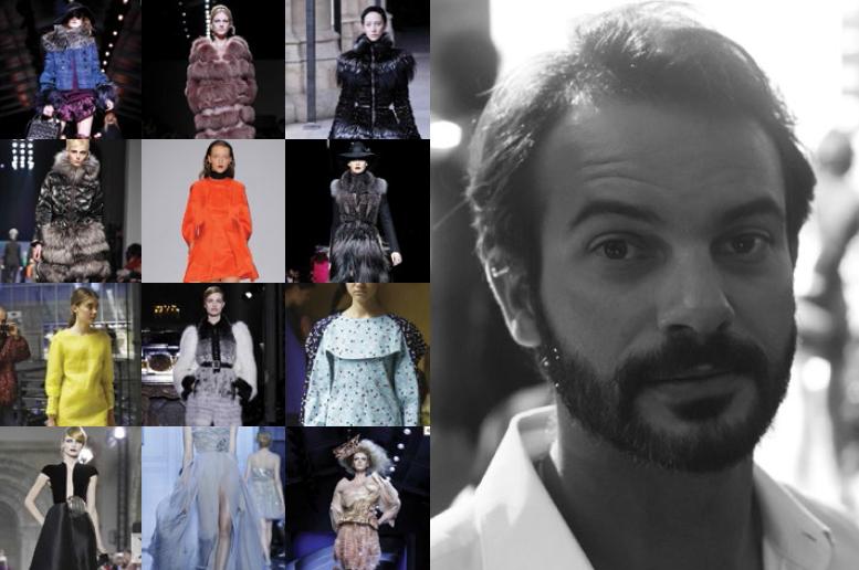 """Entrevista a Valerio Nappi, co-fundador de Now Fashion: """"Nuestro trabajo se ha basado en desestabilizar al sector editorial"""""""