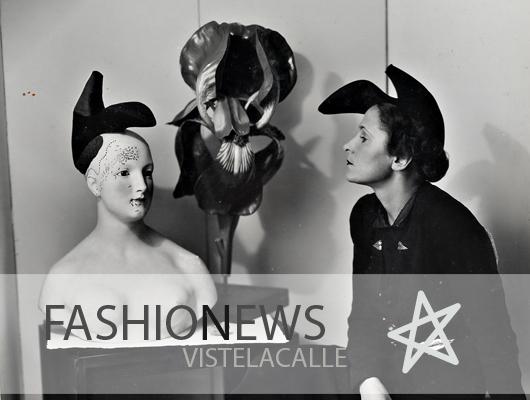Fashion News: Lacroix homenajea a Schiaparelli, Karl Lagerfeld reinventa hotel de Mónaco y la primera liquidación de invierno en H&M