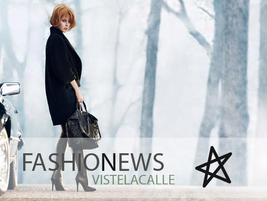 Fashion News: Kate Moss crea carcasas de celulares, Eudon Choi diseña para River Island y la nueva campaña de Jimmy Choo con Nicole Kidman
