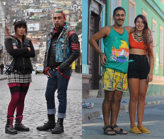 Valparaíso, generador de identidad y múltiples estilos