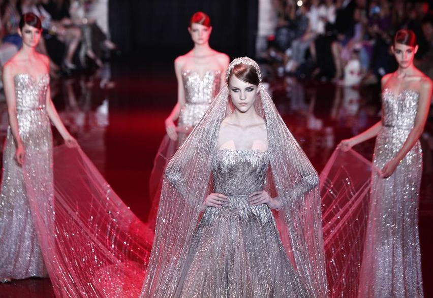París Alta Costura 2013: las colecciones otoño-invierno de Christian Dior, Versace, Jean Paul Gaultier y más