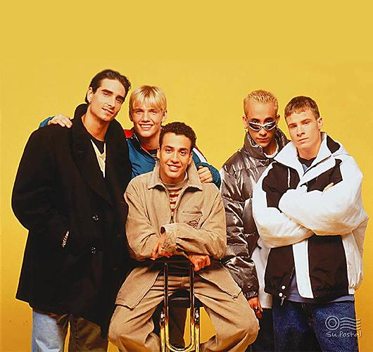 El estilo de las Boy Bands: Desde Backstreet Boys hasta One Direction
