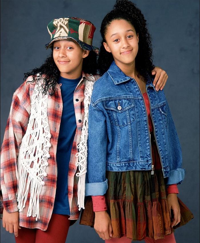 """""""Hermana, Hermana"""": las gemelas icónicas de Nickelodeon"""