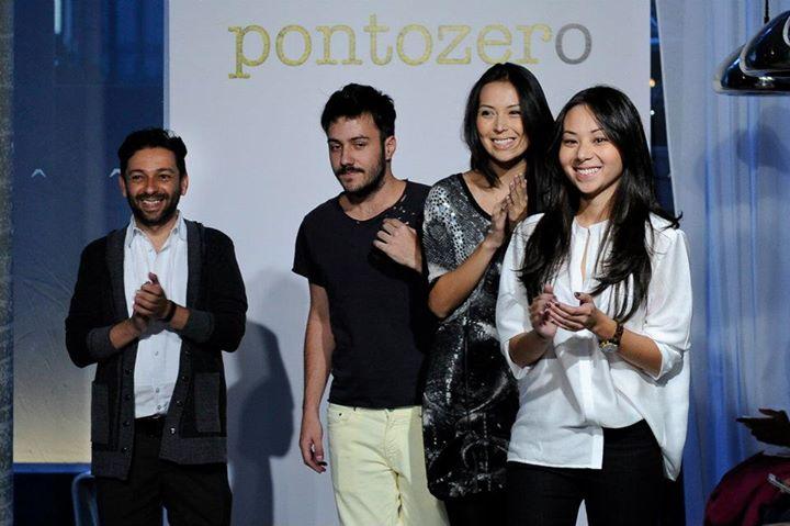 Ponto Zero: Diseñadores brasileños de exportación