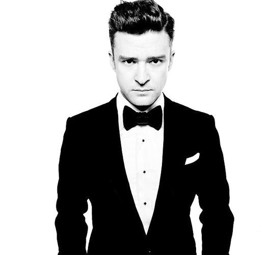 Justin Timberlake y la construcción de su estilo