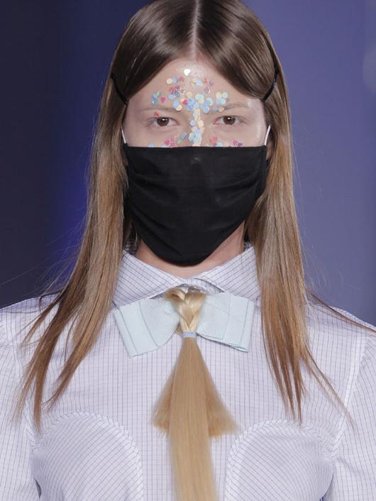 080 Barcelona Fashion Spring/Summer 2014: Segunda Parte
