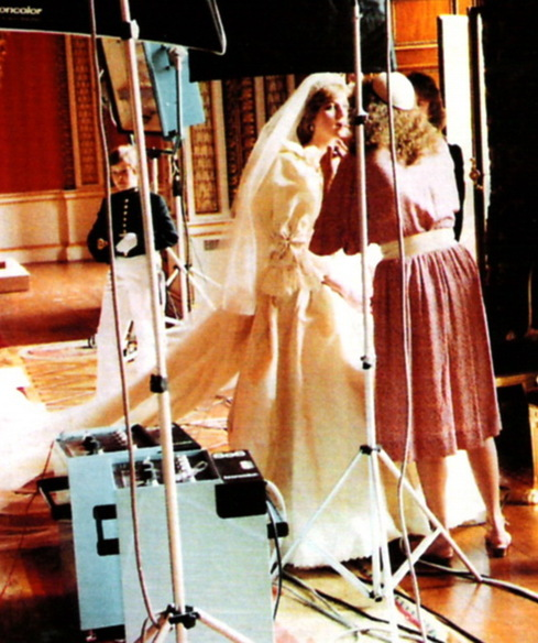 Barbara Daly, la primera estrella del maquillaje