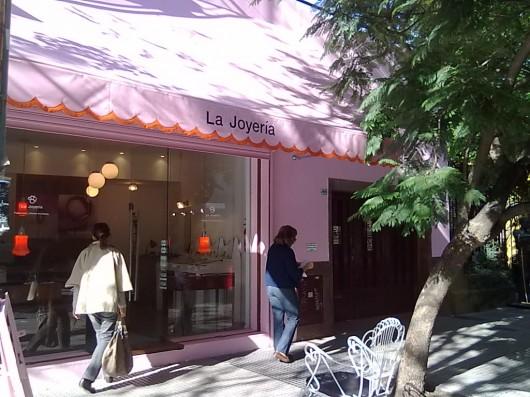"""""""La Joyería"""": dos orfebres que destacan en Buenos Aires"""