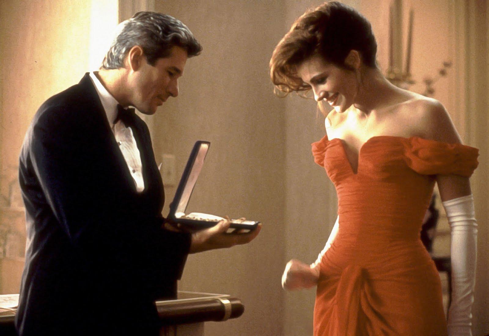 Marilyn Vance: Desde la ropa de Molly Ringwald hasta el vestido de Pretty Woman