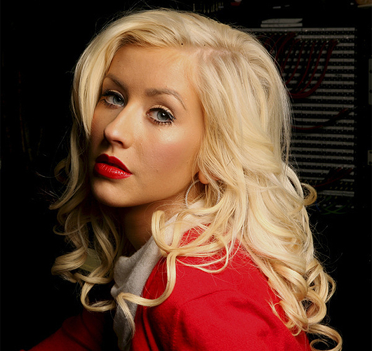 La evolución de Christina Aguilera