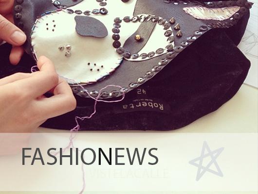 Fashion News: nuevos talleres Desmonta, ExpoNovios 2013 y el vestido de condones de Ricardo Oyarzún
