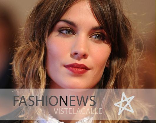 Fashion News: Alexa Chung crea línea de maquillaje, Final Sale de Ay Not Dead y joyeros chilenos en Pasarela Gift en Brasil