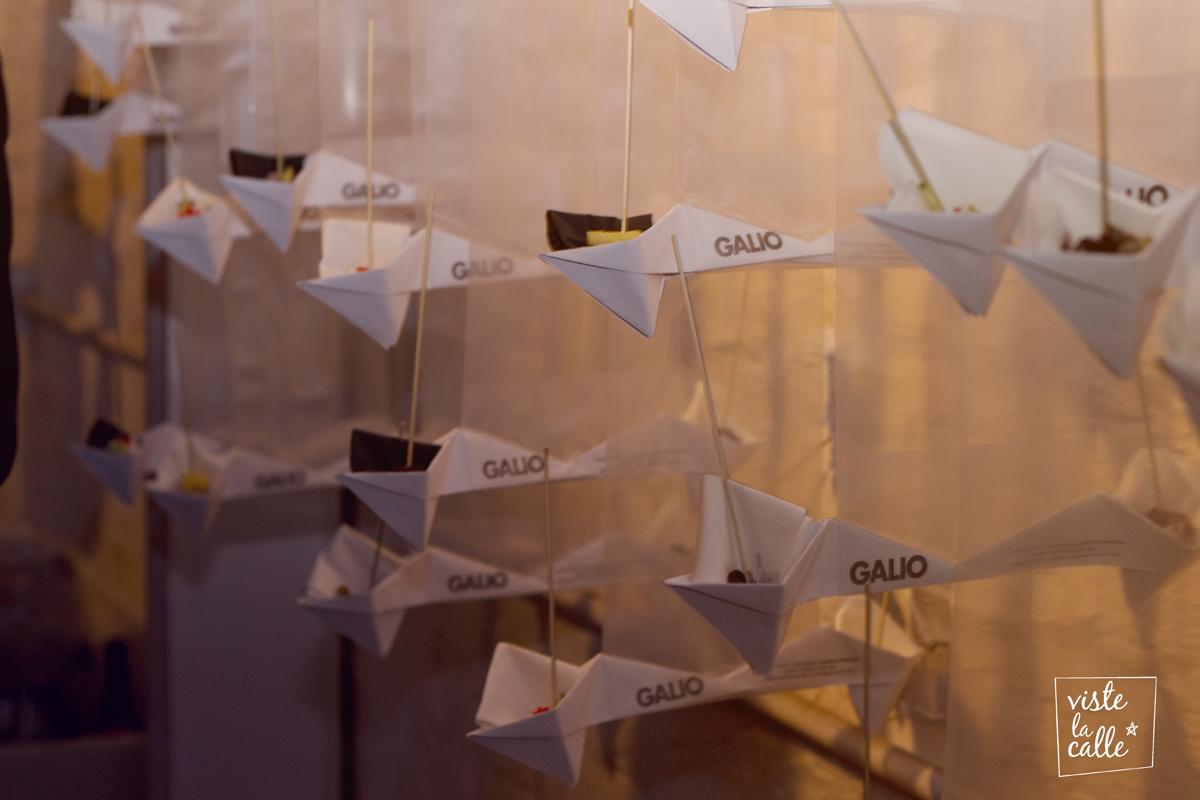 Galio.cl el primer webzine de moda chileno
