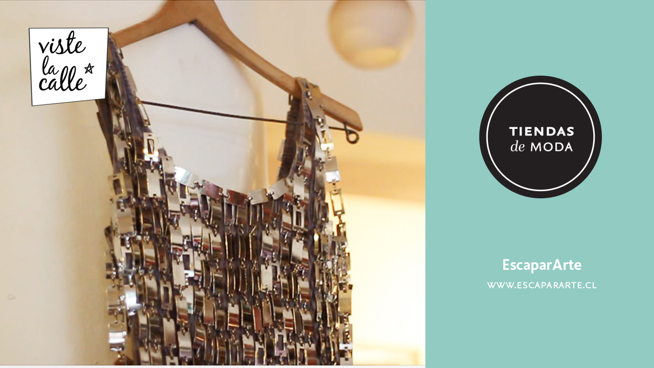Tiendas de Moda: EscaparArte