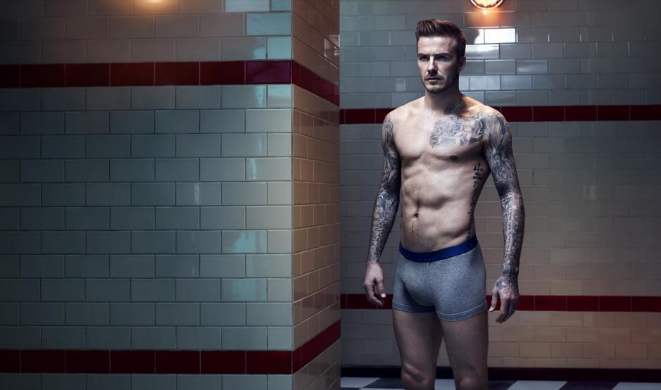 Fashion News: David Beckham para H&M, Sass Brown en Seminario de Valparaíso y lo nuevo de Jennie Walker