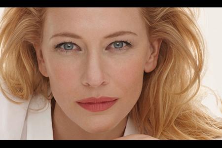 """VLC ♥ """"Sì"""" de Giorgio Armani con Cate Blanchett"""