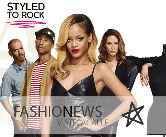 Fashion News: Rihanna y su nuevo reality de diseñadores, la 3ª Ruta del Diseño y Super Sale de La Joya y Bárbara Briones
