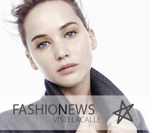 Fashion News: Jennifer Lawrence para Dior, Relatos de Moda por Sofía Calvo y Cubotoy un Mundo de Papel