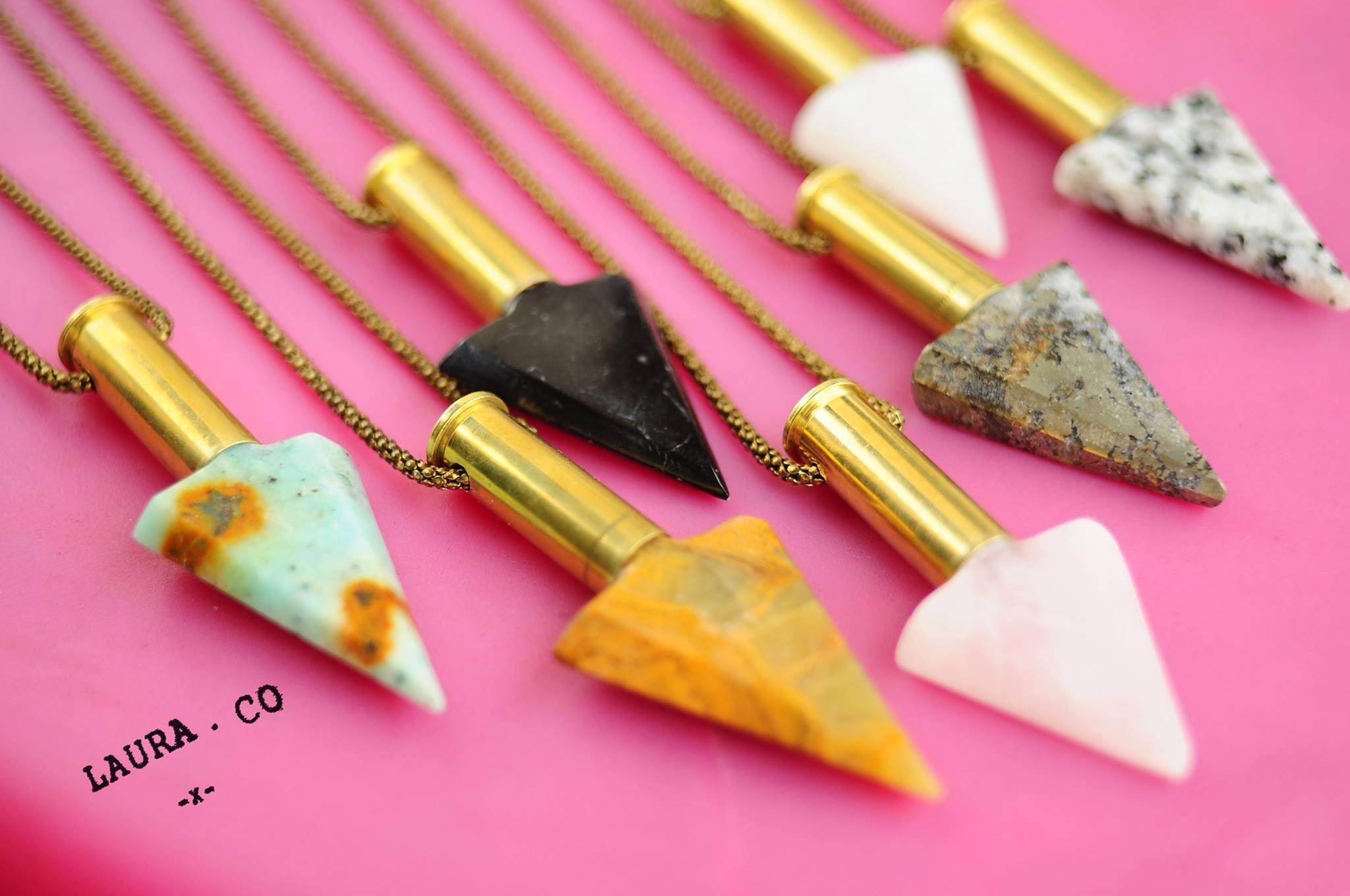 Laura.Co, la marca emergente de accesorios y amuletos de Laura Cortés