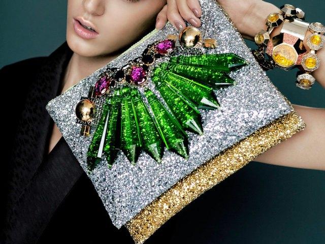 Los accesorios y joyas de Mawi