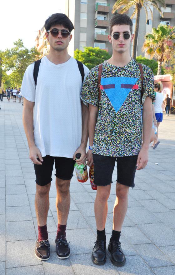PimPamMate: el blog masculino de street style y moda que nació en Barcelona