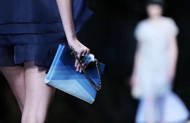 Resumen de las colecciones primavera-verano 2013/14 de Milan Fashion Week