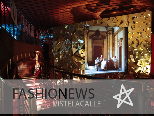 """Fashion News: exhibición """"Fendi: Making Dreams"""", pasarela Fashion Teen y lo último de Styleismo.com"""