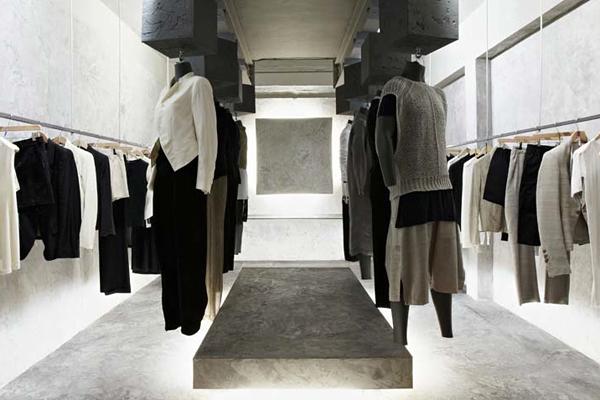LN-CC: EL Concept Store de Londres
