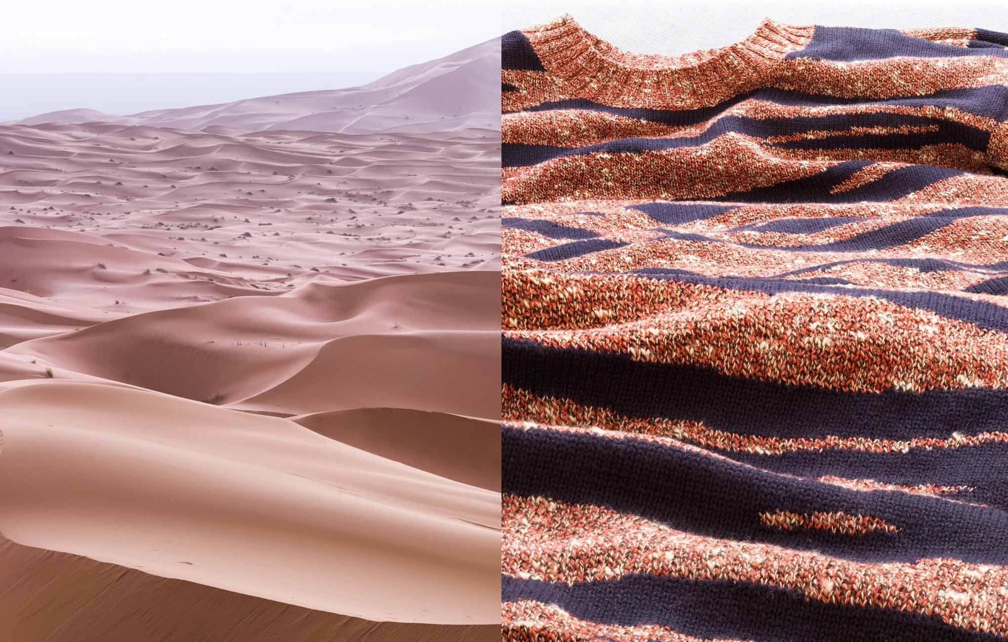 Joseph Ford: fotos aéreas + moda