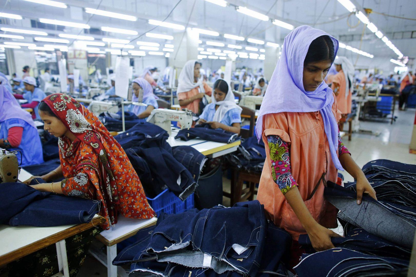 El Fast Fashion y la cadena de suministros: una cuestión de ética