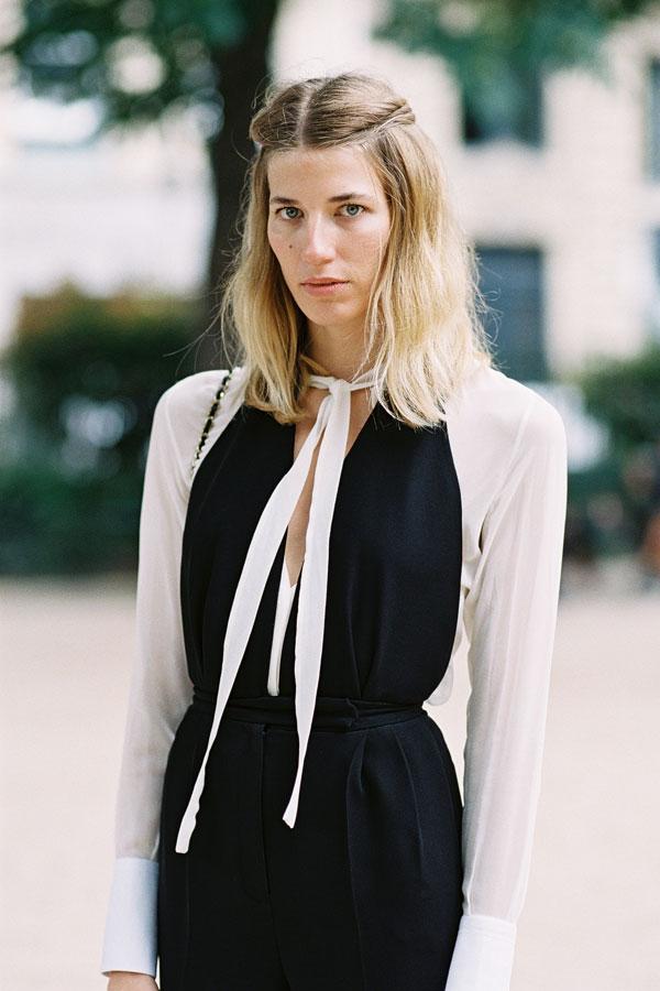 El estilo de Veronika Heilbrunner
