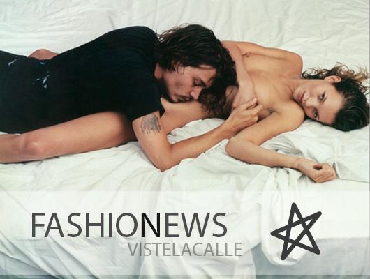 Fashion News: Kate Moss y Johnny Depp reunidos en video de Paul McCartney y Mario Testino fue condecorado por la corona británica